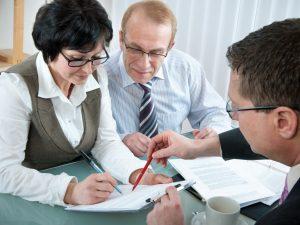 עורך דין צוואה הדדית